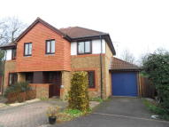 semi detached house in Corn Croft, Warfield...