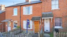 Terraced house in Rose Hill, Binfield...