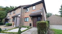 End of Terrace property to rent in Barley Mead, Warfield...