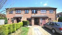 Terraced property in Chesterblade Lane...
