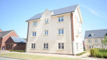 Apartment to rent in Eagle Way, Bracknell...