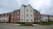 Apartment to rent in Bracknell, RG12