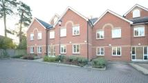 Apartment in Darwin Place, Bracknell...