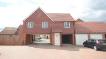 2 bed Apartment in Chiffchaff Corner...