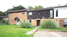 3 bedroom Terraced house in Jameston, Bracknell, RG12