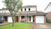 property to rent in Penwood Gardens, Bracknell, RG12