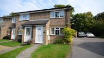 property to rent in Draycott, Bracknell, RG12