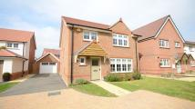 4 bed Detached home in Goldcrest Road...