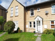 1 bed Terraced home to rent in Wards Stone Park...