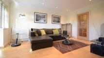 Apartment to rent in Netherby Gardens...
