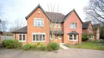 5 bedroom Detached house to rent in Kilnside, Goughs Lane...