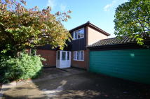 Finmere Detached property to rent