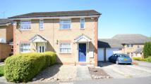 2 bedroom semi detached house to rent in Hitherhooks Hill...