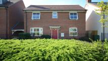 3 bed Detached property to rent in Harrier Way