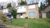 Detached house to rent in Long Mickle