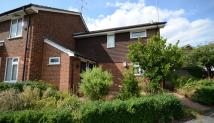 2 bedroom End of Terrace house to rent in Danebury Walk, Frimley