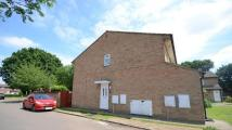 1 bed Maisonette in Crake Place