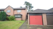 Patterson semi detached property to rent