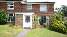property to rent in Valroy Close, Camberley, GU15