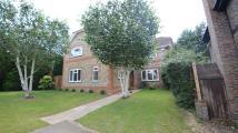 Detached house to rent in Perry Way