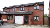 3 bed semi detached home in College Road...