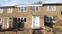 Terraced house in Silver hill