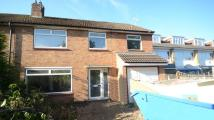 Yorktown semi detached house to rent