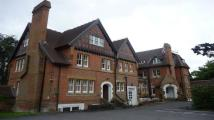 Apartment to rent in Longdown Lodge