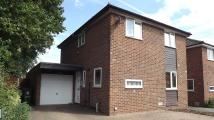 4 bedroom Detached property to rent in Avocet Crescent