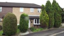 1 bedroom Terraced house to rent in Wargrove Drive
