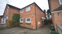 semi detached house to rent in The Broadway