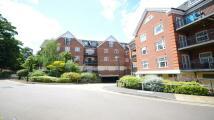 Flat in Dorchester Court