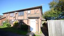 1 bedroom Apartment to rent in Morley Close