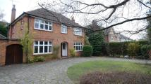 Pirbright Detached property to rent