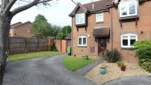 3 bed semi detached house in Long Beech Drive