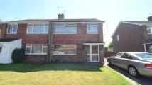 3 bed semi detached property to rent in Nash Close