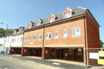 2 bed Town House to rent in Peabody Road