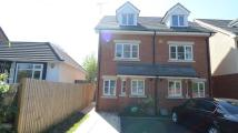3 bedroom Town House to rent in Union Street