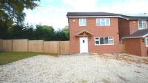 3 bed Detached home in St. Christophers Road