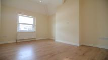 Flat to rent in Camp Road