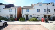 2 bed Terraced home to rent in St. Agnes Way