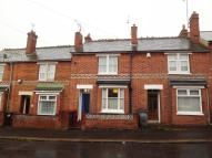 2 bedroom Terraced home to rent in Wykeham Road