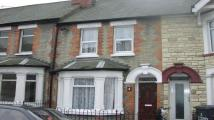 Terraced home in Surrey Road, Reading, RG2