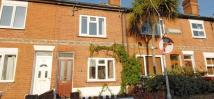 Terraced property to rent in Cumberland Road, Reading
