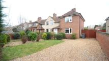 3 bed semi detached property to rent in Shinfield Road, Reading...