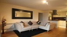 Apartment to rent in Napier Road, Caversham...