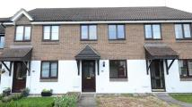 2 bed Terraced property to rent in Trefoil Close
