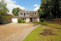 4 bed Detached home to rent in Heath Ride