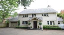5 bedroom Detached property in Wokingham Road