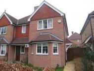2 bedroom End of Terrace house to rent in Smalley Close